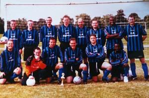 Albion circa 2000/1