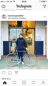 Carlile : Albion Bike Hipster